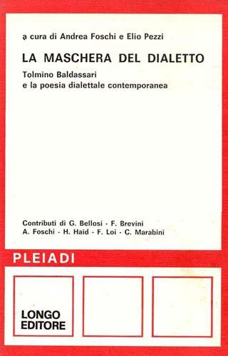Baldassari - La maschera del dialetto