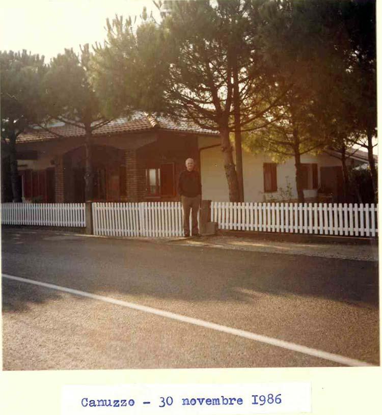 Associazione Baldassari - Sede via Salara